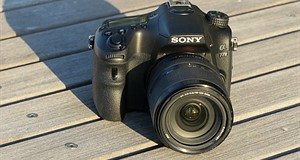 Sony SLT-A77 II Review