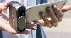 Hands-on with DxO ONE