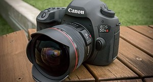 Canon EOS 5DS / 5DS R Review