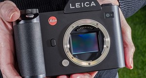 Hands-on with the Leica SL (Typ 601)