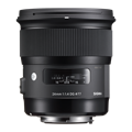Sigma goes wide with 24mm F1.4 DG HSM Art lens