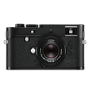 Leica M Monochrom Type 246 offers live view and boosted ISO range