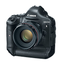 Canon offers EOS 5D Mark III and EOS-1D X firmware updates