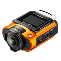 Ricoh introduces lightweight WG-M2 rugged action cam with 4K capture