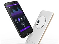 Asus Zenfone Zoom combines zoom lens with thin body