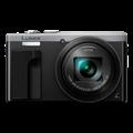 Pocket Panasonic: Lumix DMC-ZS60 / TZ80 packs 4K video, improved AF and new sensor