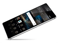 Huawei launches P8 with 13MP RGBW sensor and OIS