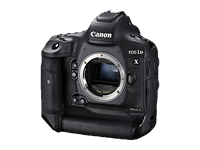 Canon warns against use of SanDisk CFast cards with EOS-1D X Mark II