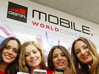 LG unveils new smartphones in its Optimus series