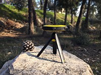 Vuze VR 3D 360 camera targets consumers with $799 price