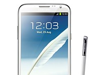 Samsung Galaxy Note II reviews offer first look at 'phablet'