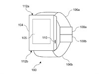 Patents hint at camera on future Apple Watch