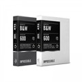 Impossible launches B&W 2.0 quick-process instant film for 600 series cameras