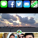 Selfie Vista for iOS creates dual-cam selfie composite images