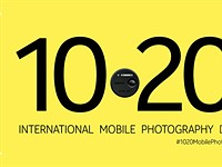 Nokia declares October 20th International Mobile Photography Day