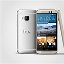 HTC One M9 updated to capture DNG Raw images