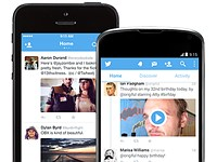 Twitter now allows for direct photo messaging