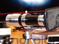 Muku Labs introduces smartphone lens set