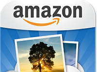 Out for Android: Amazon Cloud Drive Photos
