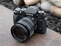 Fujifilm X-T1 users to get significant boost in autofocus performance and function