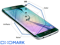 DxOMark Mobile report: Samsung Galaxy S6 Edge tops rankings