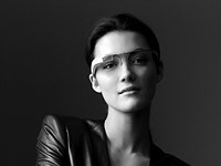 Photo capture with a wink is now an official feature of Google Glass