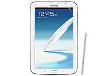 Samsung launches Note 8.0 tablet