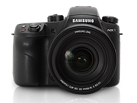 Samsung offers NX1 and NX500 firmware updates