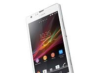 Sony announces mid-range Xperia L and SP smartphones