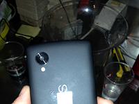 Is this the next Google Nexus smartphone?