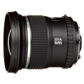 Ricoh introduces designed-for-digital HD Pentax-D FA645 35mm F3.5 prime