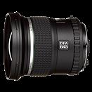 Ricoh introduces designed-for-digital HD Pentax-D FA645 35mm F3.5 prime