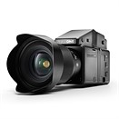 Phase One XF medium format camera system offers new AF system and touchscreen interface