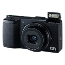Ricoh GR II adds Wi-Fi and not much else to GR feature set