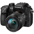 Panasonic Lumix DMC-GH4 firmware update scheduled for December