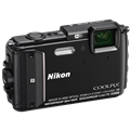 Nikon announces Coolpix AW130 and S33 rugged compacts