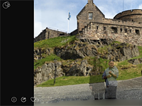 Photosynth can now create interactive 3D scenes
