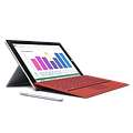 Microsoft announces Surface 3 tablet running full Windows