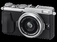 Fujifilm X70 puts 28mm equivalent F2.8 lens into compact X100-style body