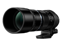 Olympus launches M.Zuiko Digital ED 300mm F4 IS Pro as sharpest-ever lens