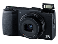 Ricoh drops GR II price $100 three weeks after announcement