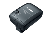 Canon GPS receiver GP-E2 firmware 2.0 adds T6i/T6s (760D/750D) and 5DS/5DS R support