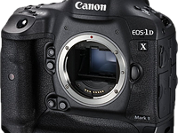 Canon announces flagship EOS-1D X Mark II full-frame digital SLR