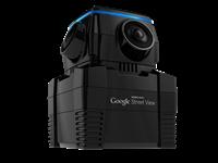 NCTech announces single-shot 360 camera for Google Street View applications