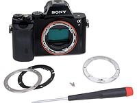 Fotodiox creates 'Tough E-Mount' for Sony E & FE-mount cameras