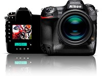 Studio report: Nikon D5 has lowest base ISO dynamic range of any current FF Nikon DSLR