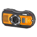 Ricoh WG-5 GPS updates rugged series