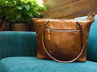 All-in-one: ONA Capri bag review