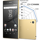 DxOMark report puts Sony Xperia Z5 on top of mobile rankings