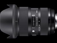 Sigma announces 24-35mm F2 DG HSM Art for full frame cameras